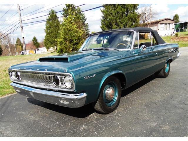 1965 Dodge Coronet 442 Convertible | 906977