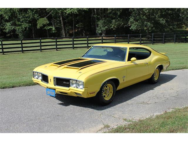 1970 Oldsmobile Cutlass | 906978