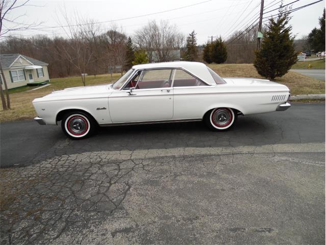 1965 Plymouth Satellite | 906985