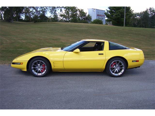 1992 Chevrolet Corvette | 906986