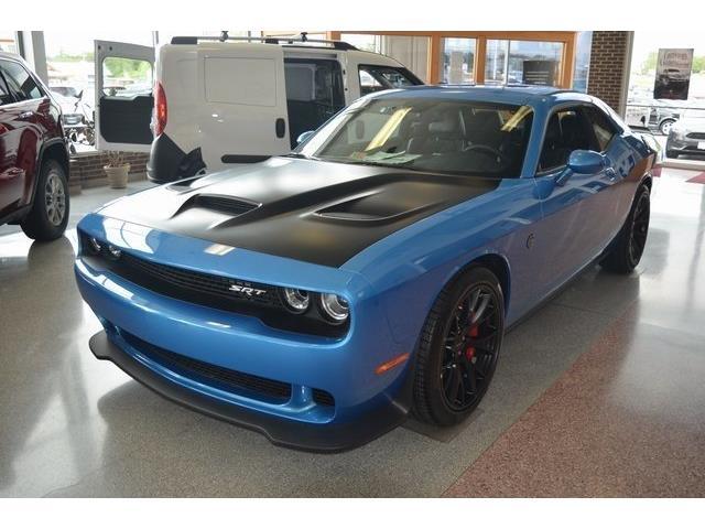 2016 Dodge Challenger | 906997
