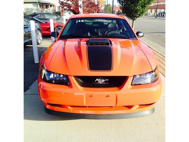 2004 Ford Mustang | 906999