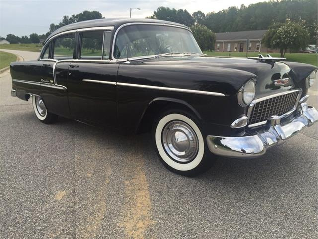 1955 Chevrolet Bel Air | 907001