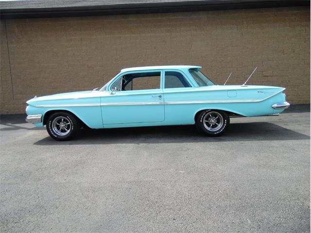 1961 Chevrolet Bel Air | 907002