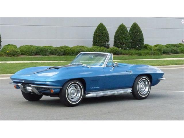 1967 Chevrolet Corvette | 907004