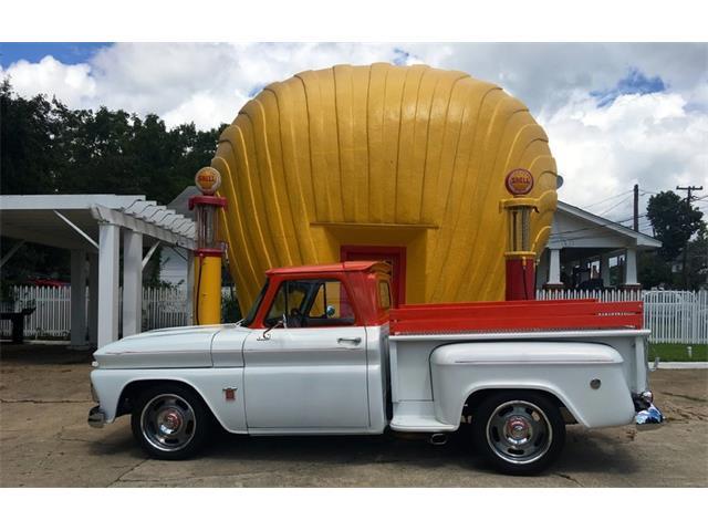 1964 Chevrolet C/K 10 | 907012