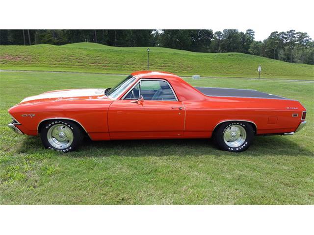 1969 Chevrolet El Camino | 907019