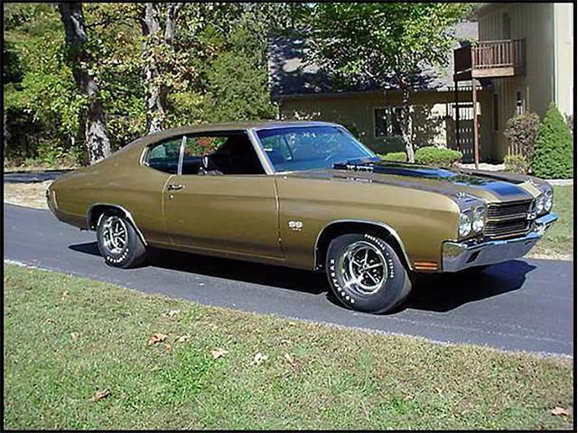 1970 Chevrolet Chevelle | 907022