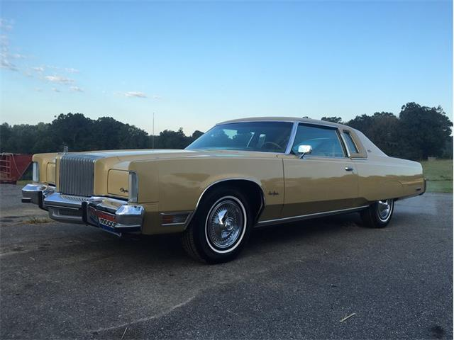 1977 Chrysler New Yorker | 907028