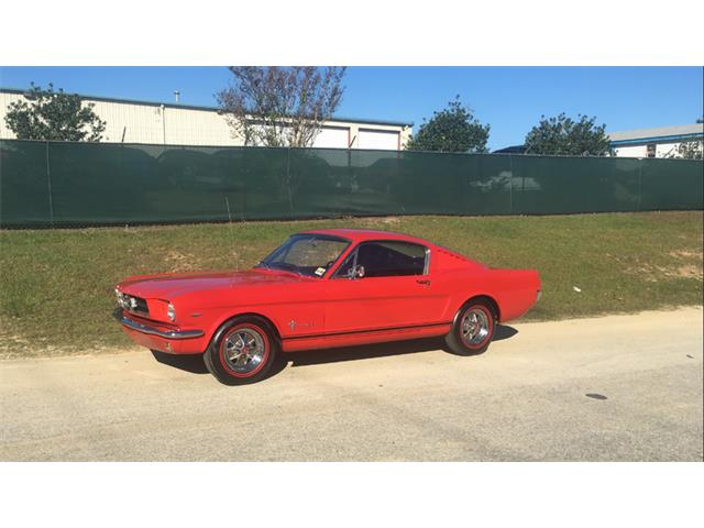 1965 Ford Mustang | 907031