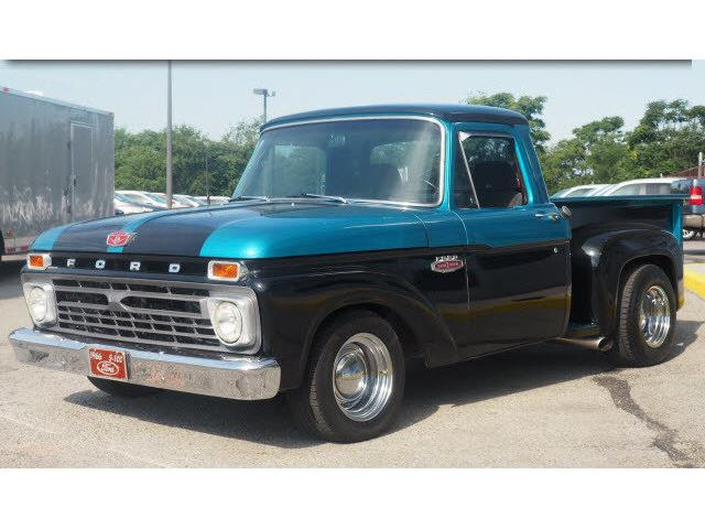 1966 Ford F100   907033