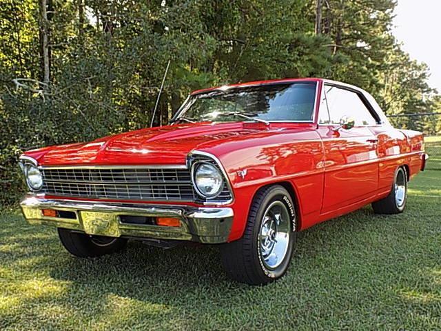1967 Chevrolet Nova | 907038