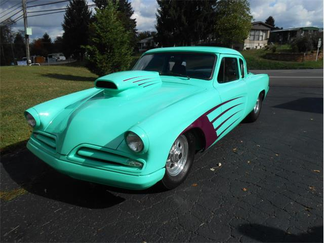 1953 Studebaker Coupe | 907039