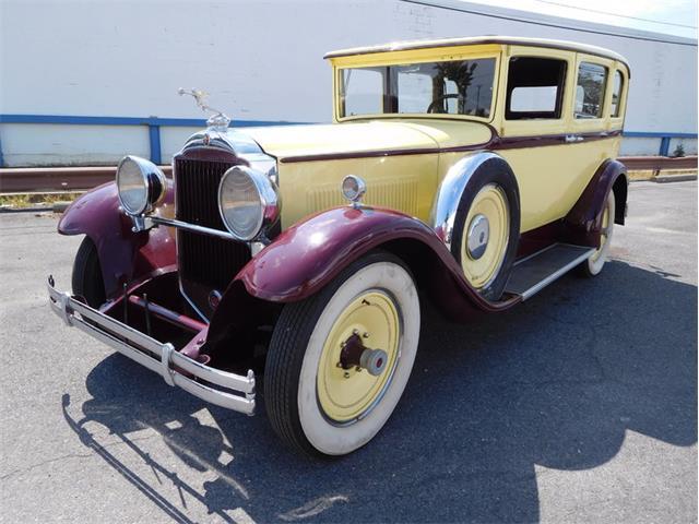 1930 Packard 726 | 907042