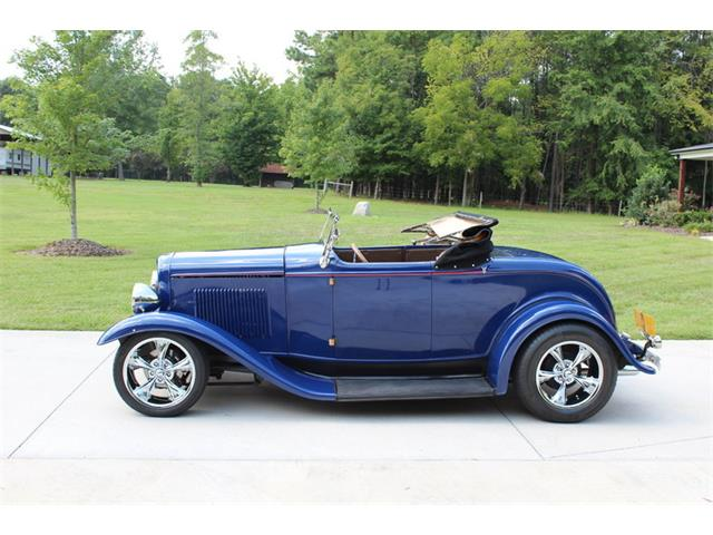1932 Ford Model B | 907044