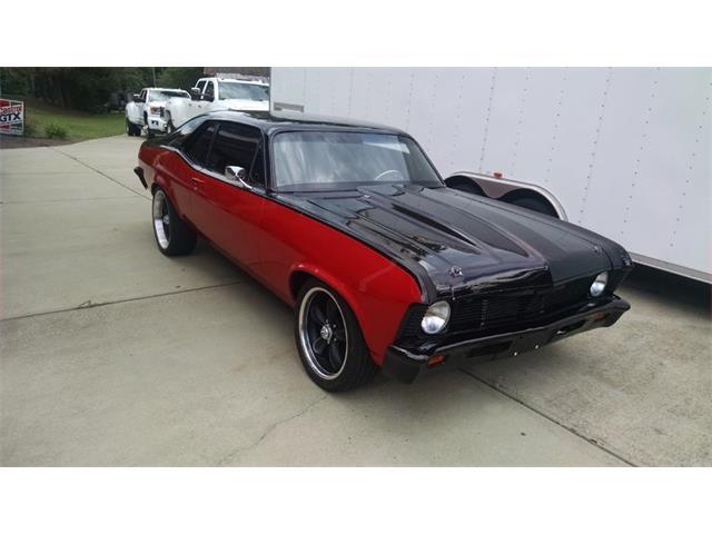 1968 Chevrolet Nova | 907050