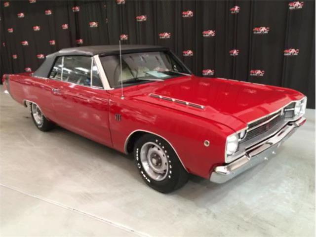 1968 Dodge Dart GT | 907053