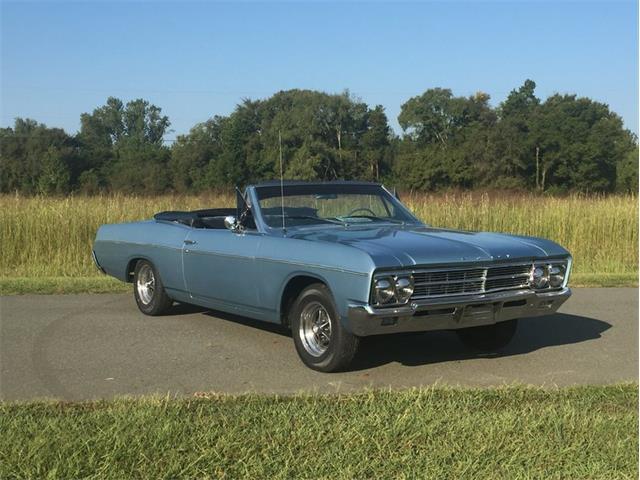 1966 Buick Skylark | 907055