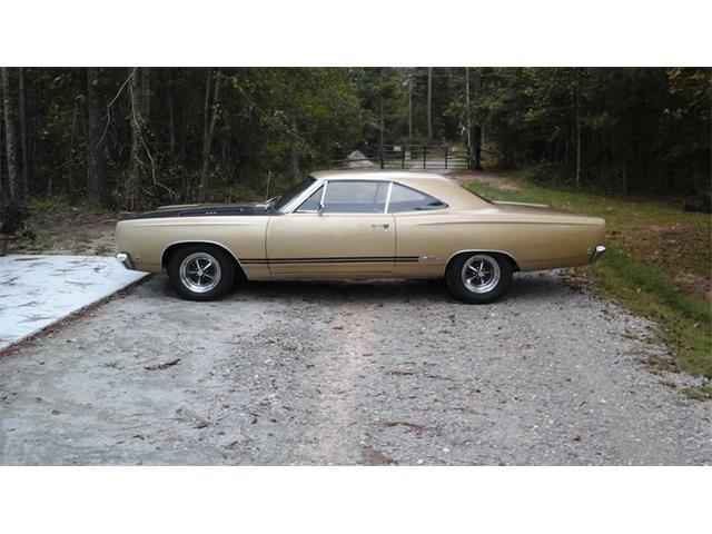 1968 Plymouth GTX | 907060