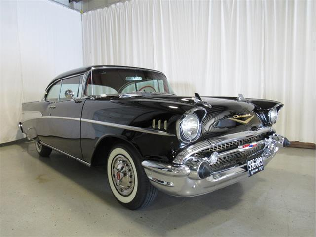 1957 Chevrolet Bel Air | 907062