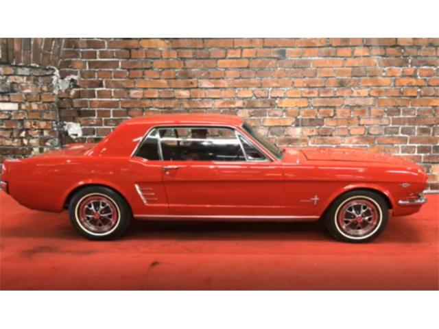 1966 Ford Mustang | 907063