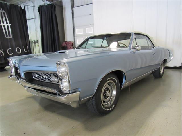 1967 Pontiac GTO | 907065