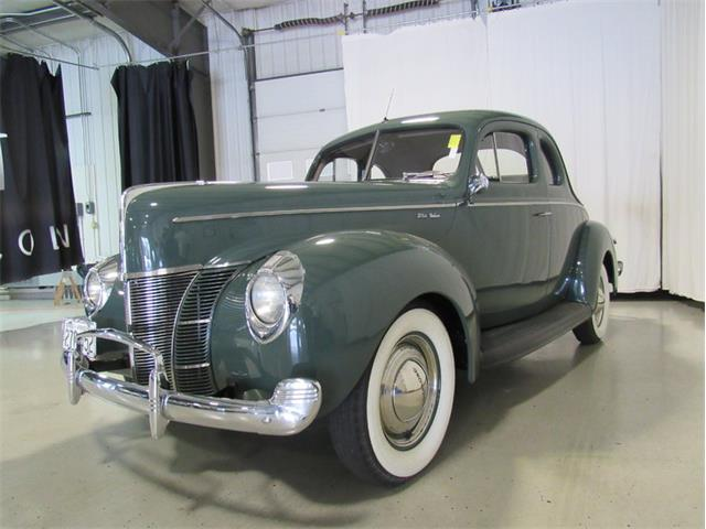 1940 Ford Deluxe | 907066