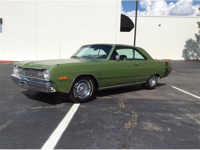 1973 Dodge Dart Swinger | 907068
