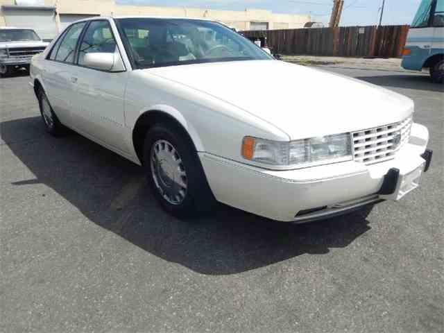 1994 Cadillac Seville | 900707