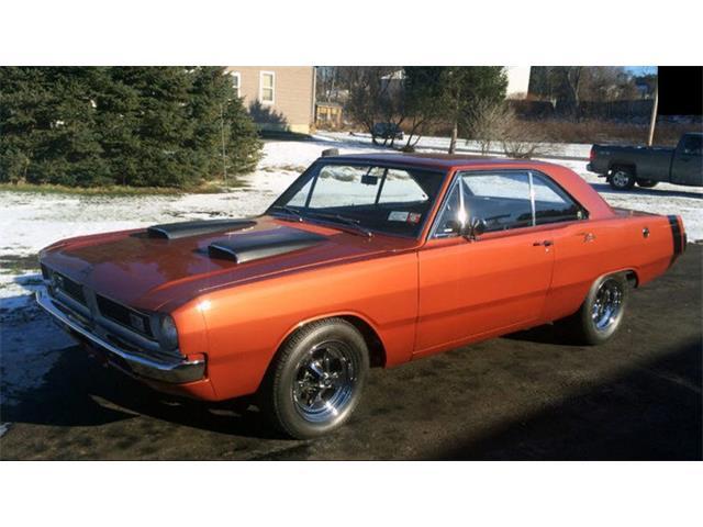 1970 Dodge Dart | 907074