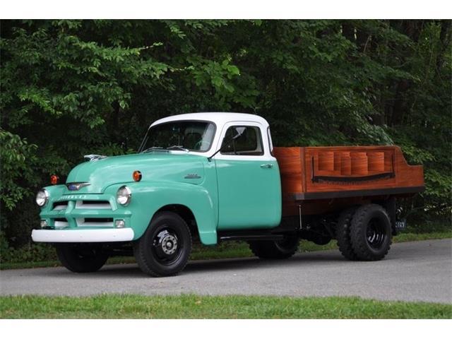 1954 Chevrolet 3800 | 907075