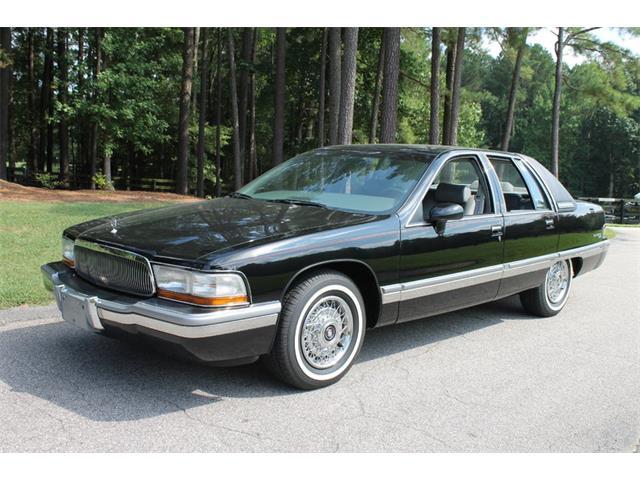 1992 Buick Roadmaster | 907076
