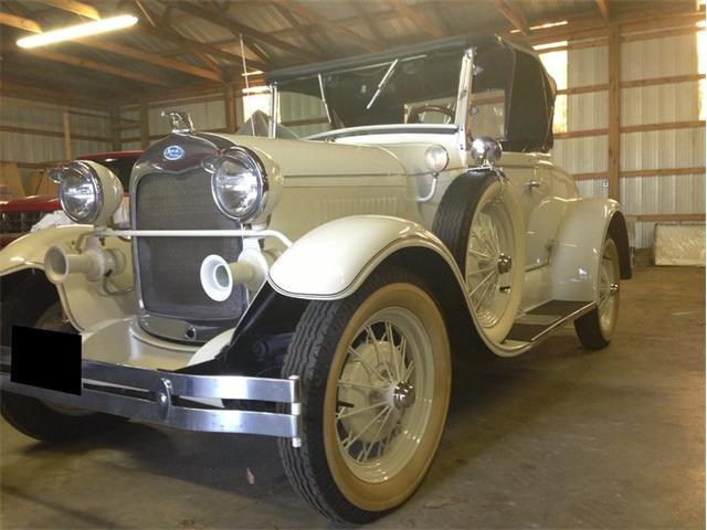1981 Shay Model A Reproduction | 907079