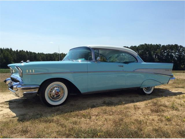 1957 Chevrolet Bel Air | 907084
