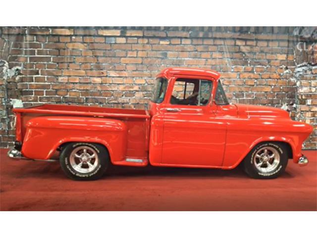 1955 Chevrolet 3100 | 907084