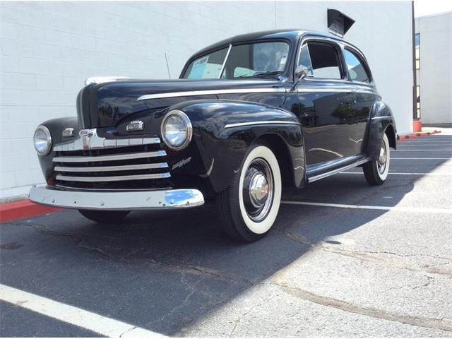 1946 Ford Custom | 907087