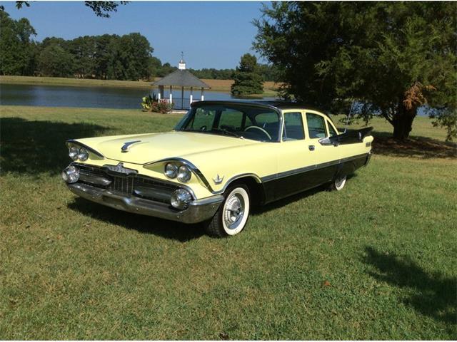1957 Chevrolet Bel Air | 907088