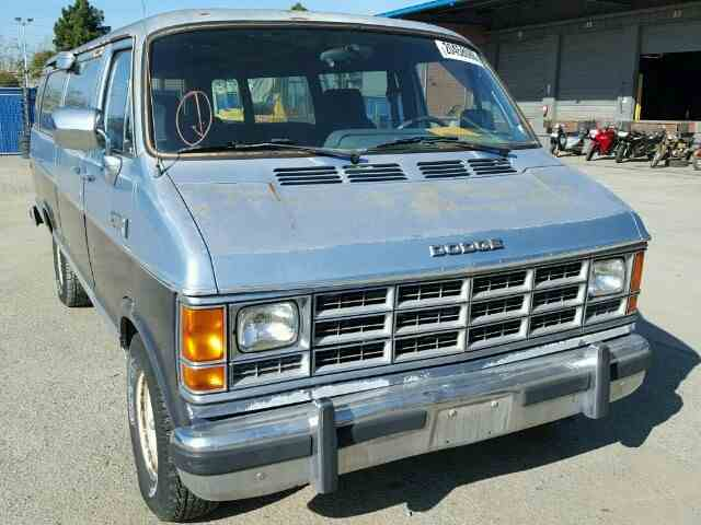 1989 Dodge Ram | 900709
