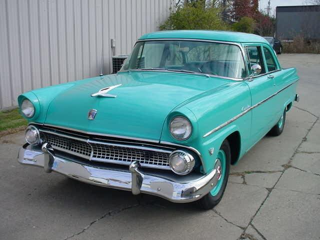 1955 Ford Customline | 907092