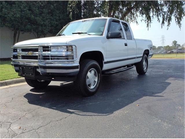 1995 Chevrolet 1500 | 907094