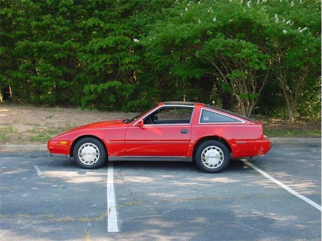 1987 Nissan 300ZX | 907098