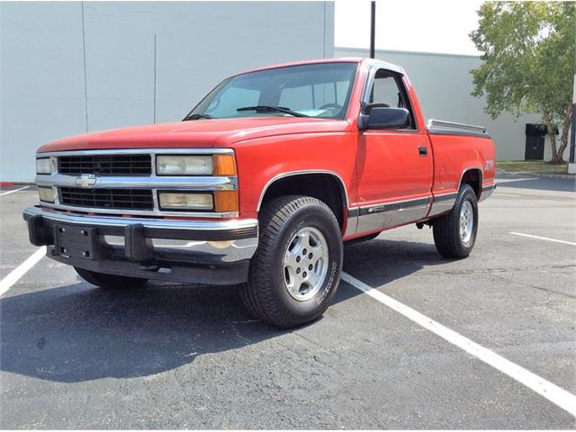 1997 Chevrolet 1500 | 907104