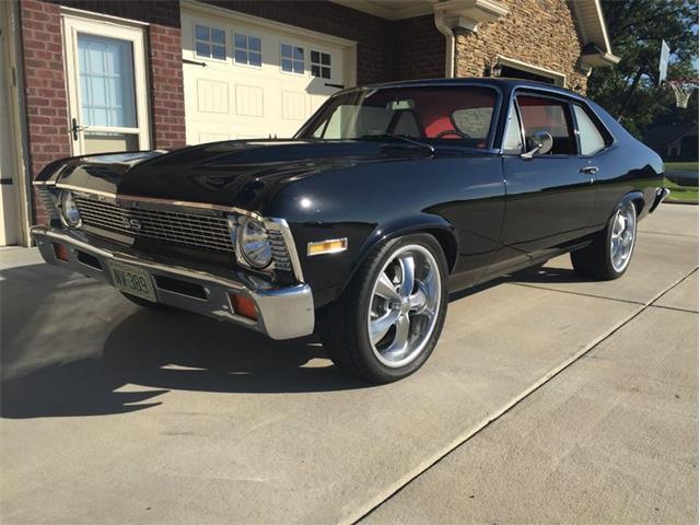 1969 Chevrolet Nova | 907108