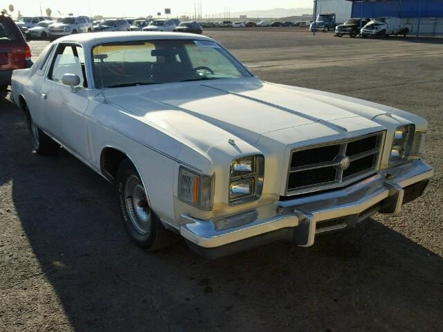 1979 Chrysler 300 | 900711