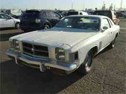 Picture of 1979 Chrysler 300 located in Ontario California - $2,999.00 - JAZR