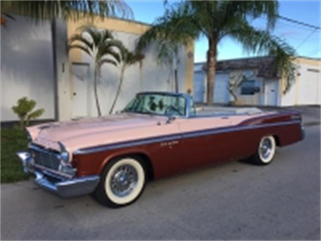 1956 Chrysler New Yorker | 907110