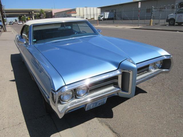 1969 Pontiac Bonneville | 907112