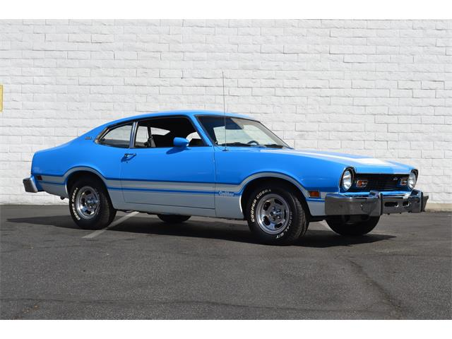 1974 Ford Maverick | 907124