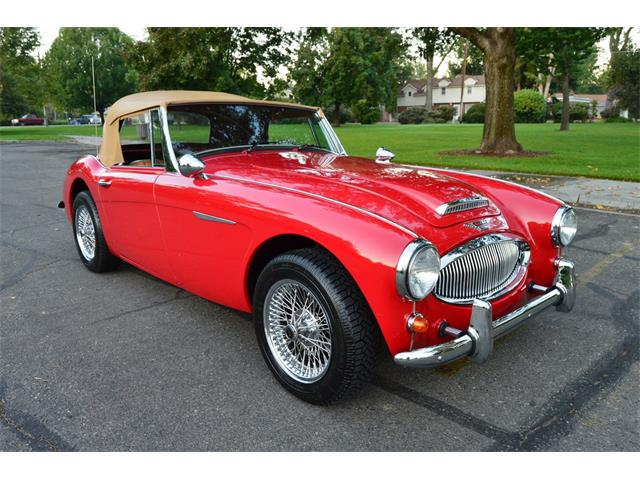 1985 Austin-Healey CR Saxon Replica | 907127