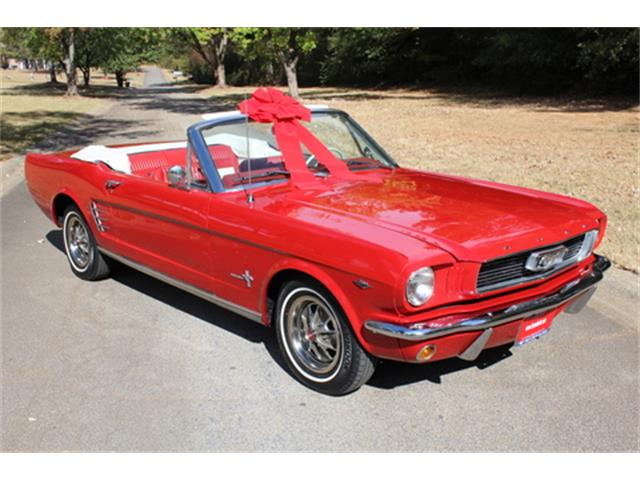 1966 Ford Mustang | 907128